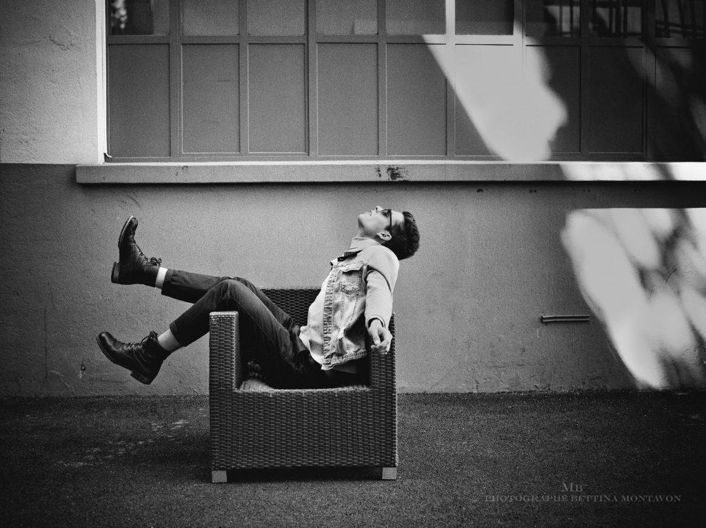 MODELE photographe suisse